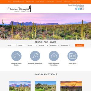 Sonoran Escapes